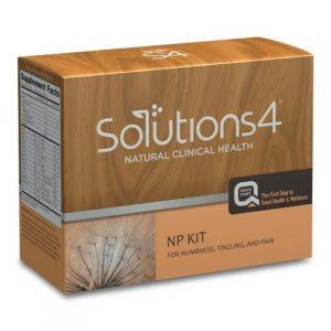 Nerve Pain Kit - Solutions 4