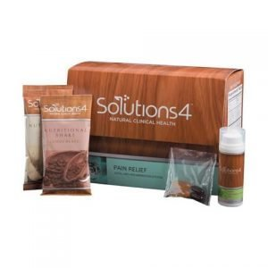 Pain Relief Kit - Solutions 4