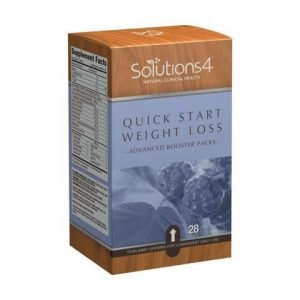 Quick Start Weight Loss Kit - Solutions 4