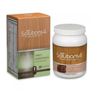 Wellness Kit - Solutions 4