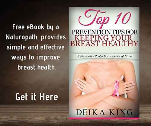 Top 10 Prevention Tips for Keeping Your Breast Healthy